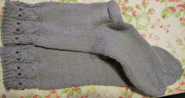 bagoly minta zoknin