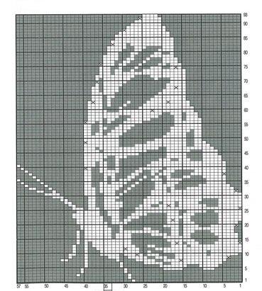 pillangó minta