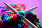 Milyen kötőtűt és fonalat válasszunk kötés tanuláshoz?